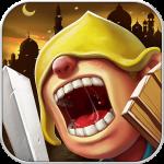 تحميل لعبة Clash of Lords 2: Türkiye مهكرة آخر اصدار