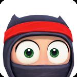 تحميل لعبة Clumsy Ninja مهكرة آخر اصدار