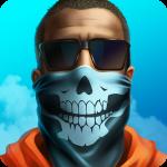 تحميل لعبة Contra City – Online Shooter (3D FPS) مهكرة آخر اصدار
