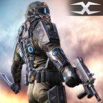 تحميل لعبة Country War : Battleground Survival Shooting Games مهكرة آخر اصدار