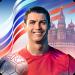 تحميل لعبة Cristiano Ronaldo: Kick'n'Run – Football Runner مهكرة آخر اصدار