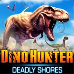 تحميل لعبة DINO HUNTER: DEADLY SHORES مهكرة آخر اصدار