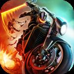 تحميل لعبة Death Moto 3 : Fighting Bike Rider مهكرة آخر اصدار
