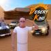 تحميل لعبة Desert King | كنق الصحراء – تطعيس مهكرة آخر اصدار