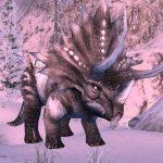 تحميل لعبة Dino Tamers – Jurassic Riding MMO مهكرة آخر اصدار