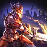 تحميل لعبة Epic Heroes War: Shadow & Stickman – Fighting game مهكرة آخر اصدار