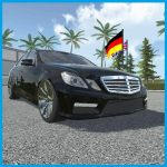 تحميل لعبة European Luxury Cars مهكرة آخر اصدار