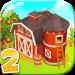 تحميل لعبة Farm Town: Cartoon Story مهكرة آخر اصدار
