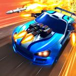 تحميل لعبة Fastlane: Road to Revenge مهكرة آخر اصدار