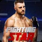 تحميل لعبة Fighting Star مهكرة آخر اصدار