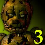 تحميل لعبة Five Nights at Freddy's 3 Demo مهكرة آخر اصدار