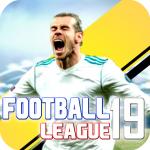 تحميل لعبة Football 2019 مهكرة آخر اصدار