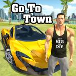 تحميل لعبة Go To Town مهكرة آخر اصدار