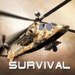 تحميل لعبة Gunship War:Total Battle مهكرة آخر اصدار
