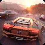 تحميل لعبة Highway Asphalt Racing : Traffic Nitro Racing مهكرة آخر اصدار