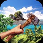 تحميل لعبة Island Is Home Survival Simulator Game مهكرة آخر اصدار