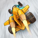 تحميل لعبة Jet Car Stunts 2 مهكرة آخر اصدار