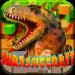 تحميل لعبة JurassicCraft: Free Block Build & Survival Craft مهكرة آخر اصدار