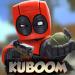 تحميل لعبة KUBOOM 3D: FPS Shooter مهكرة آخر اصدار