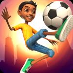 تحميل لعبة Kickerinho World مهكرة آخر اصدار