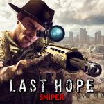 تحميل لعبة Last Hope Sniper – Zombie War: Shooting Games FPS مهكرة آخر اصدار