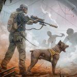 تحميل لعبة Live or Die: Zombie Survival مهكرة آخر اصدار