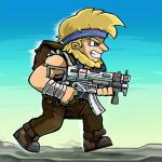 تحميل لعبة Metal Soldiers 2 مهكرة آخر اصدار