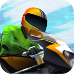 تحميل لعبة Moto Rush مهكرة آخر اصدار