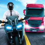 تحميل لعبة Motorbike:2019's New Race Game مهكرة آخر اصدار