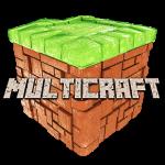 تحميل لعبة Multicraft: Pocket Edition مهكرة آخر اصدار