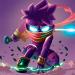 تحميل لعبة Ninja Dash Run – New Games 2019 مهكرة آخر اصدار