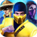 تحميل لعبة Ninja Games – Fighting Club Legacy مهكرة آخر اصدار