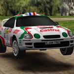 تحميل لعبة Pocket Rally LITE مهكرة آخر اصدار