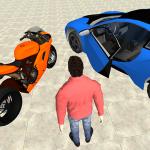 تحميل لعبة Real City Car Driver مهكرة آخر اصدار