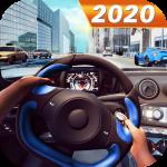 تحميل لعبة Real Driving: Ultimate Car Simulator مهكرة آخر اصدار