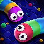 تحميل لعبة Slink.io – Snake Game مهكرة آخر اصدار