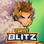 تحميل لعبة Smite Blitz مهكرة آخر اصدار