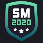 تحميل لعبة Soccer Manager 2020 – Top Football Management Game مهكرة آخر اصدار