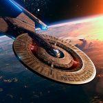تحميل لعبة Star Trek Timelines – Strategy RPG & Space Battles مهكرة آخر اصدار