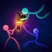 تحميل لعبة Stickfight Infinity مهكرة آخر اصدار