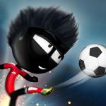 تحميل لعبة Stickman Soccer 3D مهكرة آخر اصدار