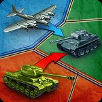 تحميل لعبة Strategy & Tactics: WW2 مهكرة آخر اصدار