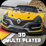 تحميل لعبة Super Car Racing : Multiplayer مهكرة آخر اصدار