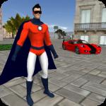 تحميل لعبة Superhero مهكرة آخر اصدار