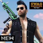 تحميل لعبة Swag Shooter – Online & Offline Battle Royale Game مهكرة آخر اصدار