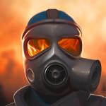 تحميل لعبة Tacticool – 5v5 shooter مهكرة آخر اصدار