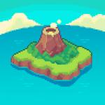 تحميل لعبة Tinker Island – Survival Story Adventure مهكرة آخر اصدار