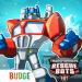 تحميل لعبة Transformers Rescue Bots: Hero Adventures مهكرة آخر اصدار