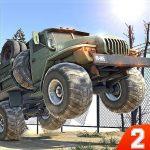 تحميل لعبة Truck Evolution : Offroad 2 مهكرة آخر اصدار