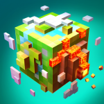 تحميل لعبة You Craft: Block Survival Game مهكرة آخر اصدار
